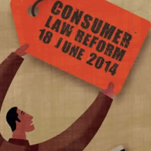 Consumer Law Reform